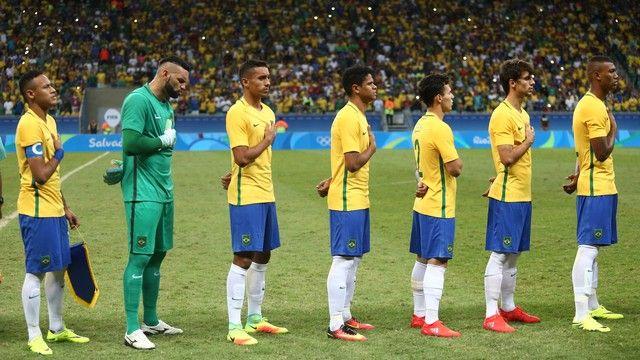 Assistir Jogo Brasil x Honduras Futebol Masculino - Olimpíada Rio - 17/08/2016