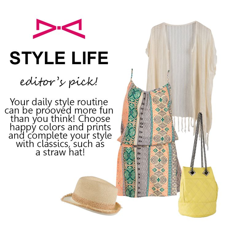 What our editor picked? Something funky, stylish and super fresh!  #achilleas_accessories