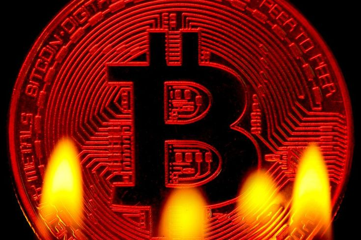 From Bitcoin To No Coin, Crypto World Under Pressure As
