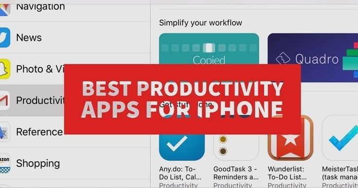 http://ift.tt/2pgALuw free Productivity Apps for iPhone and iPad http://ift.tt/2ntsFCf  To accomplish of you daily tasks faster using your iPhone try these best free productivity apps for iPhone and iPad. With Productivity Apps you can manage your all tasks with well managing your time (Save time) in an efficient way and live your life with a goal. Though there are lots of compatible productivity apps for iOS but these are some of the best free iPhone Productivity apps for your iPhone and…