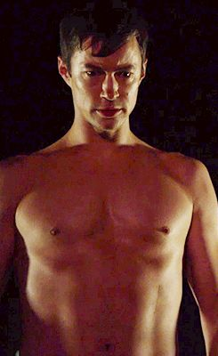 #Dominion #Michael I like what I see (gif)