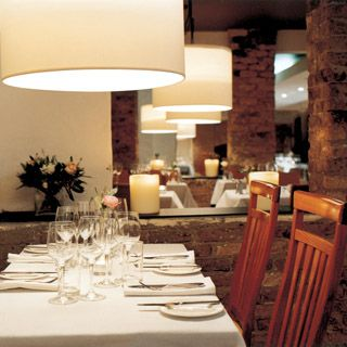 Dinner for Two with Wine in Town Bar & Grill. Town Bar & Grill on Kildare Street buzzes with life and oozes with charm.