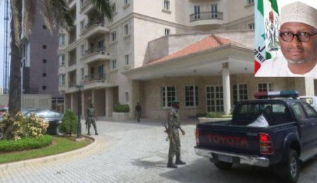 UNION Bank Challenges Final Forfeiture Of Ikoyi Loot Property To FG http://ift.tt/2AKRr7b
