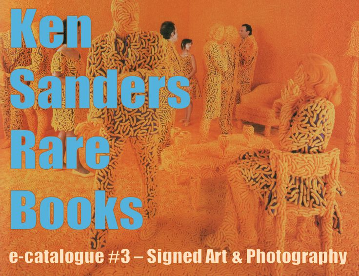 Our latest e-catalogue is live!  This issue features signed art and photography by artists such as David hockney, Ansel Adams, Wavy Gravy, and many more.