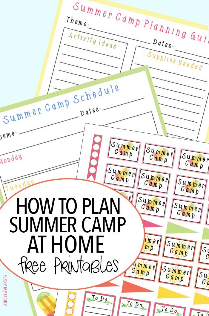 25 unique summer camp crafts ideas on pinterest camping crafts easy kids crafts and kids diy - Summer house plans delight relaxation ...
