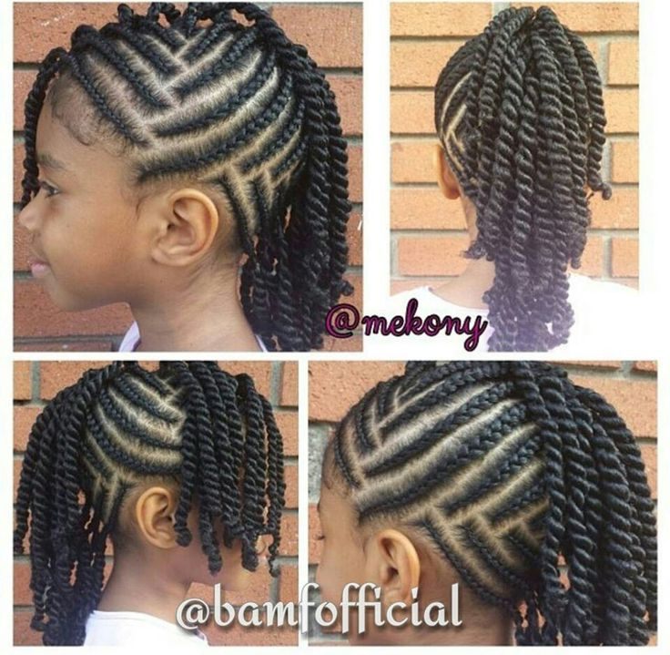 Officially Haute Style LOVE these Twists