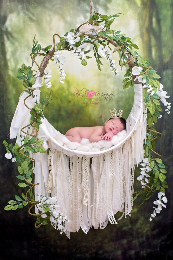 Newborns Photography PropsBaby Dream by PMDesignsPhotography