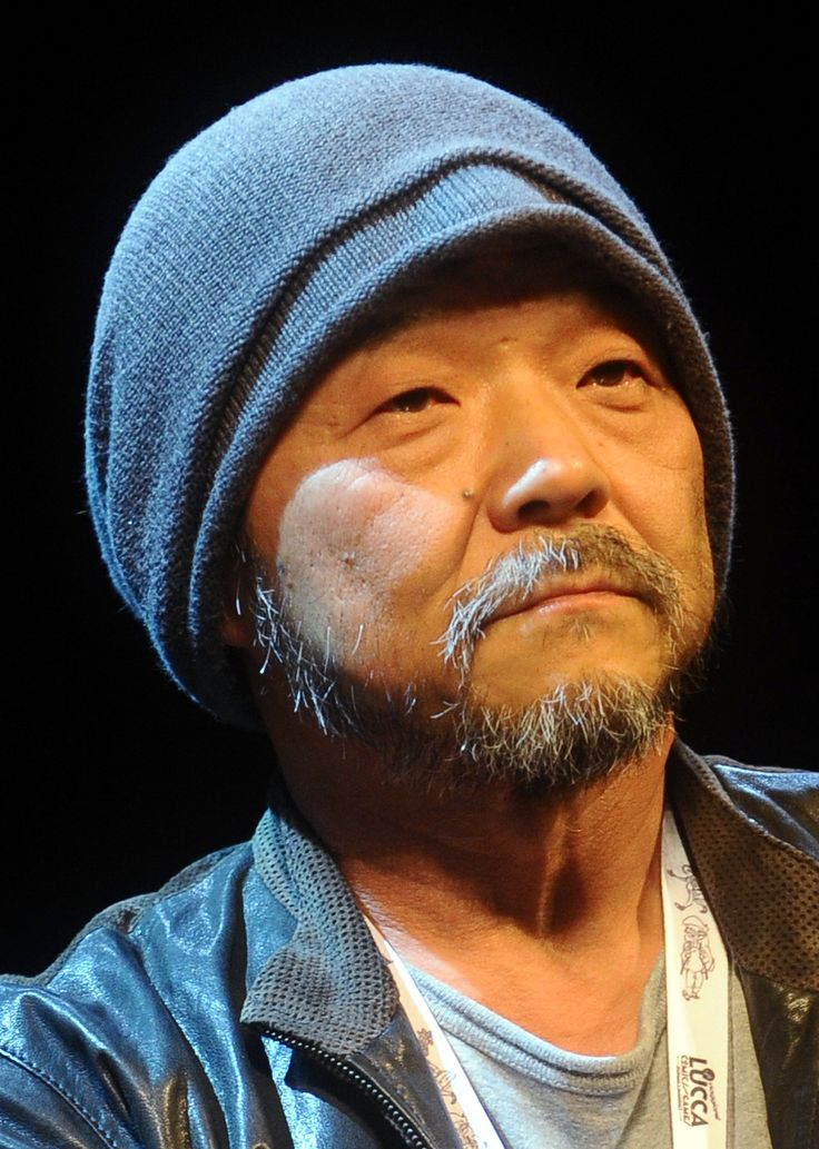 Mamoru Oshii [ Film Maker, Director ] / 押井 守 監督