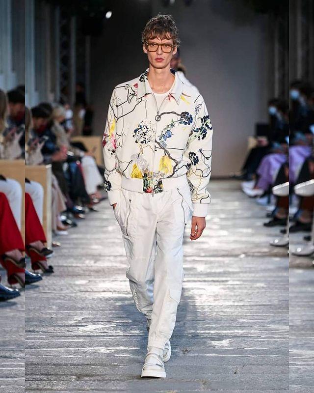 El Blog De Akío | Menswear on Instagram: Nam Joo-hyuk en