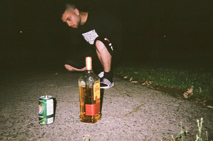 five unlucky city kids drinking tequila  #hiphop #canada #toronto #SAUGACITY