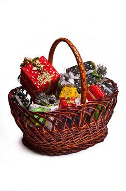 Unique Gift Basket Ideas