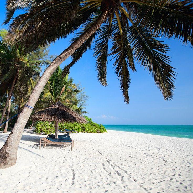 Zanzibar and the Tanzanian Coast: a unique blend of Africa, Arabia and Europe