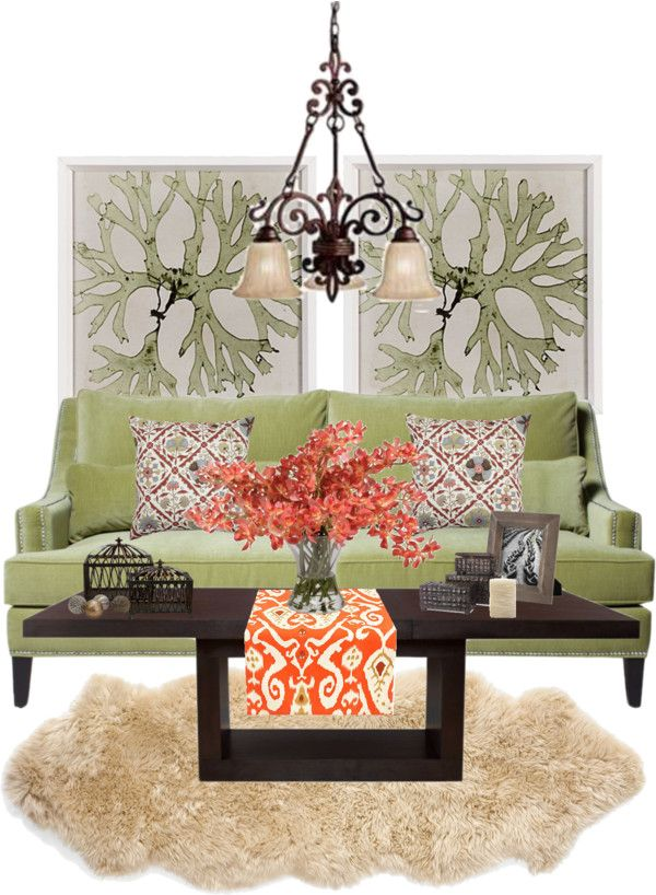 17 Best Ideas About Green Couch Decor On Pinterest | Green Sofa