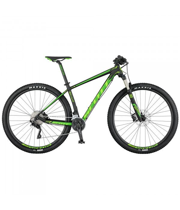 Scott Scale 960 29r MTB Bike 2017