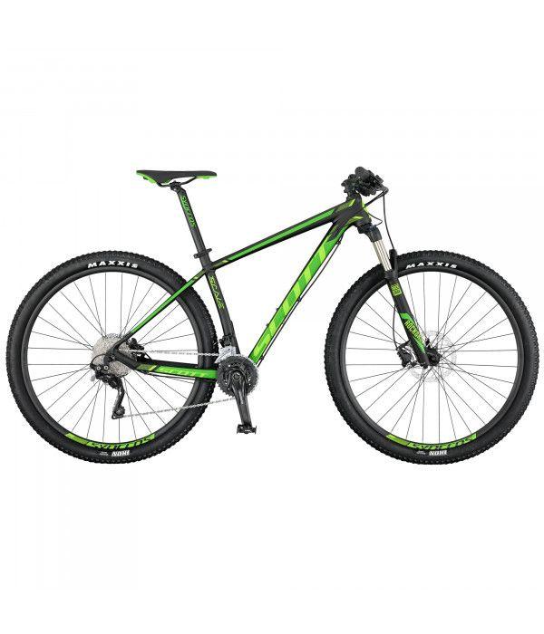 Scott Scale 960 29r MTB Bike 2017