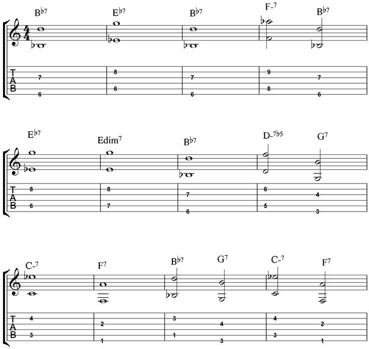 33 best Jazz Lessons images on Pinterest Jazz, Guitars and Jazz - wrestling score sheet