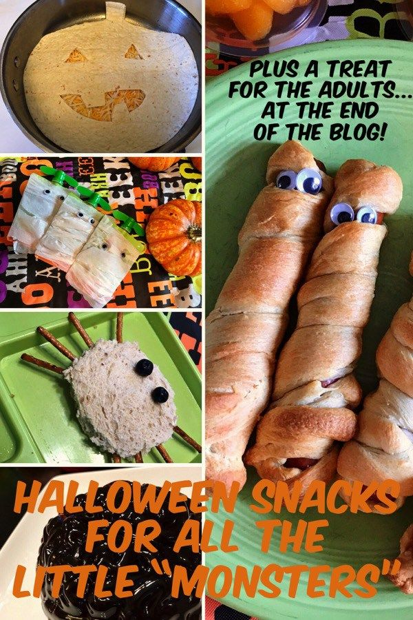 283 best Halloween Recipes  Ideas images on Pinterest Halloween - halloween baked goods ideas