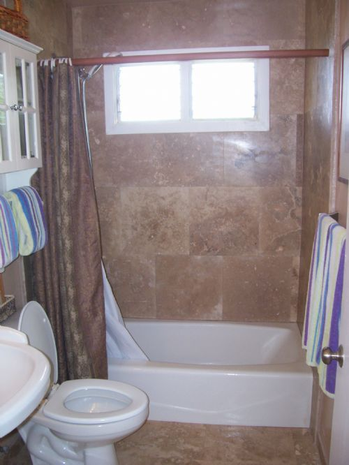 38 Best Images About Bathroom On Pinterest Soaking Tubs