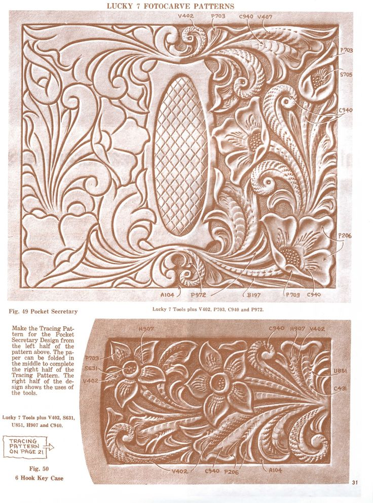 Besten carving patterns oyma yakma naht