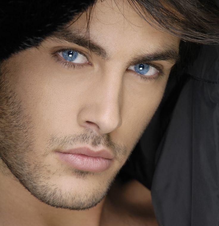 Maybe Jesus looks like this man. Kostas Martakis