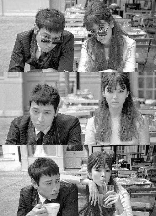 송혜교&강동원 Song Hye Kyo & Kang Dong Won