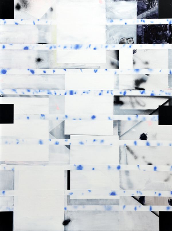 Fragments by Ryan De La Hoz and Russell Leng