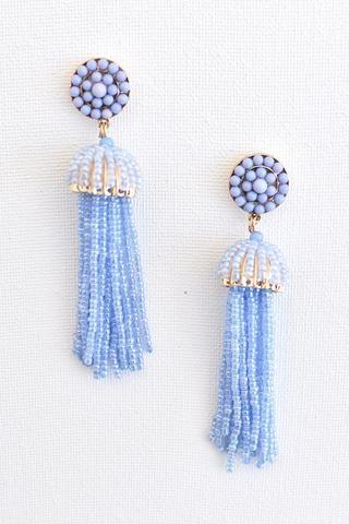 25 Best Ideas About Tassel Earrings On Pinterest