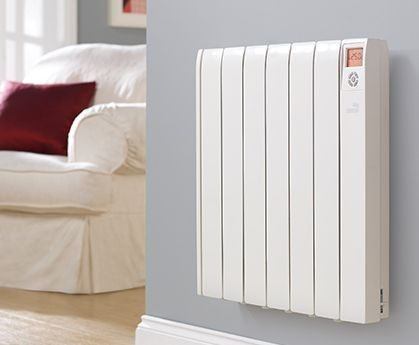 COINTRA APOLO  Suitable for any home... http://www.electricradiatorsdirect.co.uk/cointra-apolo-dc500-500w-electric-radiator