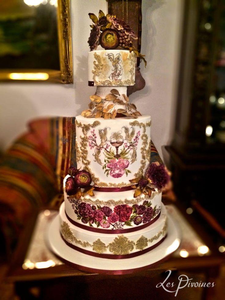 tort deosebit idei nunta