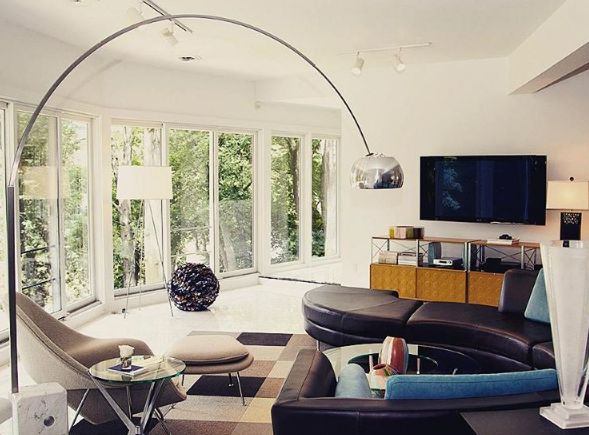 Superb 58 Best Images About Arco Lamp Replica On Pinterest | Home Design