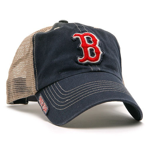 Boston Red Sox hat