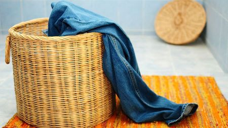 Are you mistreating your much-loved wardrobe staple? Follow these tips to care for denim so your jeans will last for years and years.