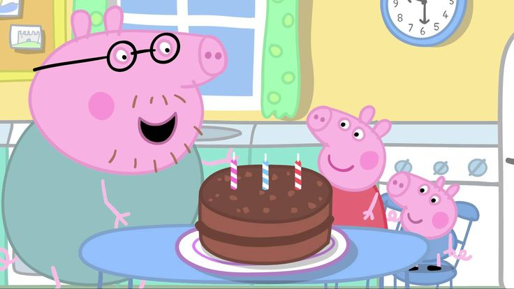 Peppa Pig Videos Background  Widescreen 2 HD Wallpapers