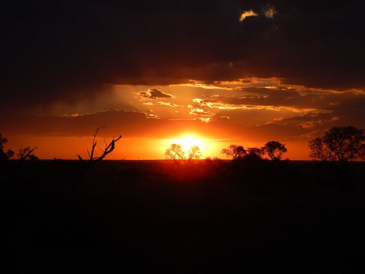 south africa sunset 2