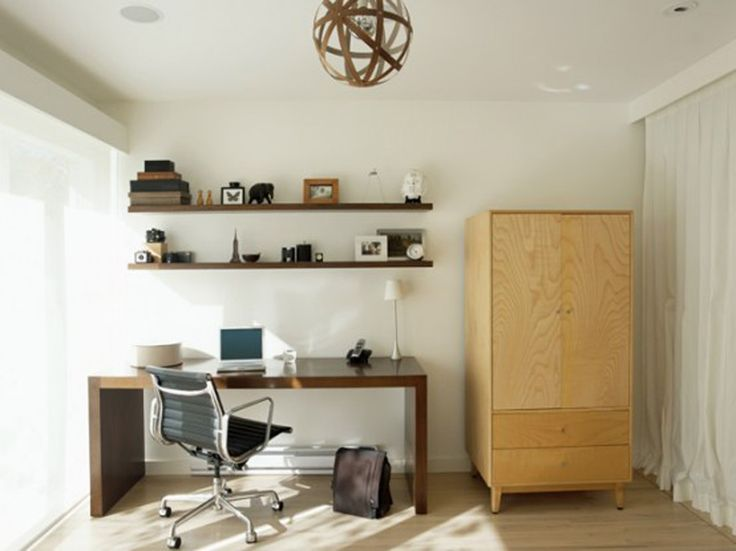 Simple Home Office Decor simple home office ideas. cool best our favorite desks images on