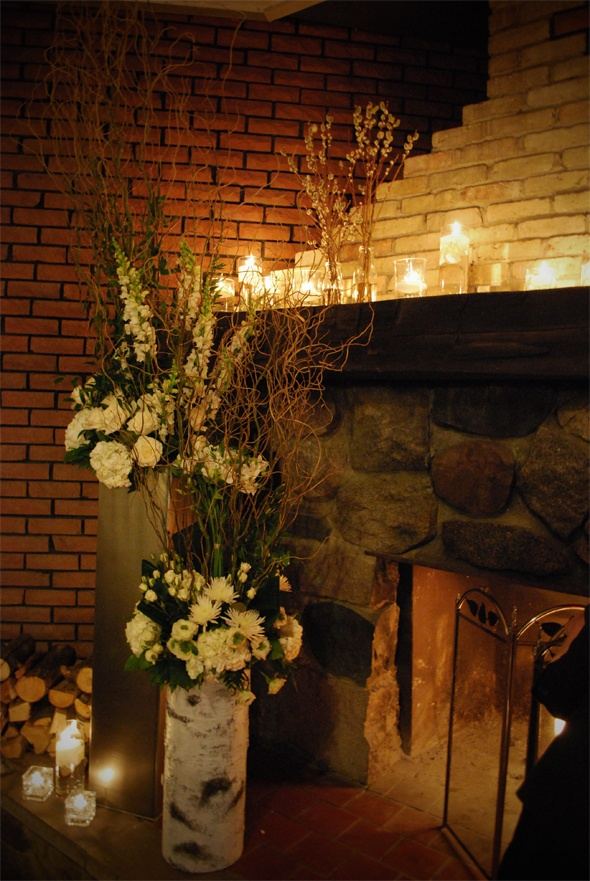 22 best The Magical Hearth images on Pinterest | Fireplace mantels ...