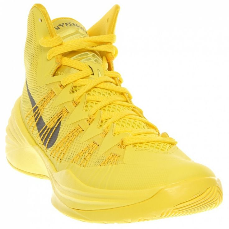 Make a statement both on and off the court with the Hyperdunk 2013 by Nike.