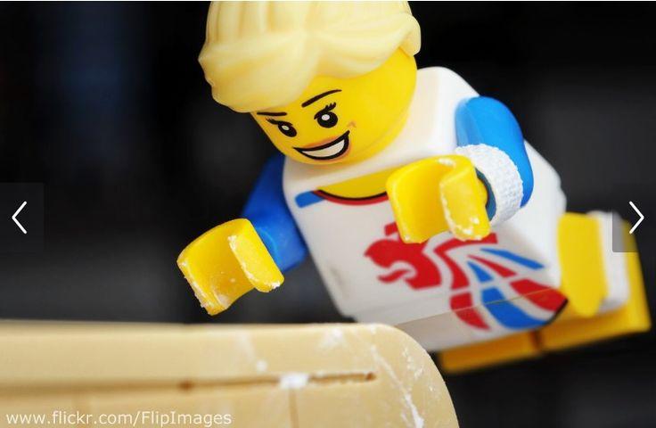London 2012 Team Great Britain Vault by DigiNik13