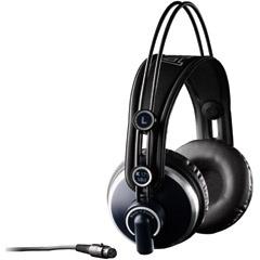 AKG K 171 MkII Studio Closed Back Supra-Aural Headphones $199.00