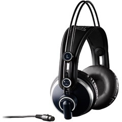 AKG K 171 MkII Studio Closed Back Supra-Aural Headphones $199.00
