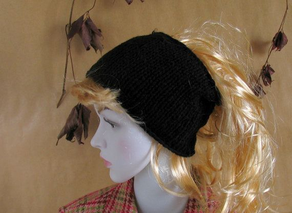 Dreadlock Accessories Plain dreadlock tube hat by recyclingroom