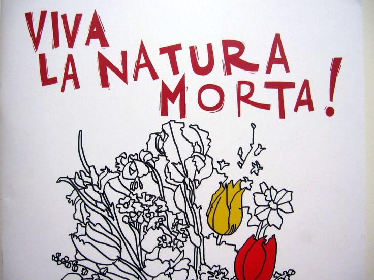 Viva la natura morta! La storia dell'arte è viva