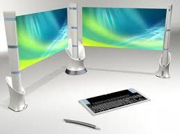 un ordenador del futuro