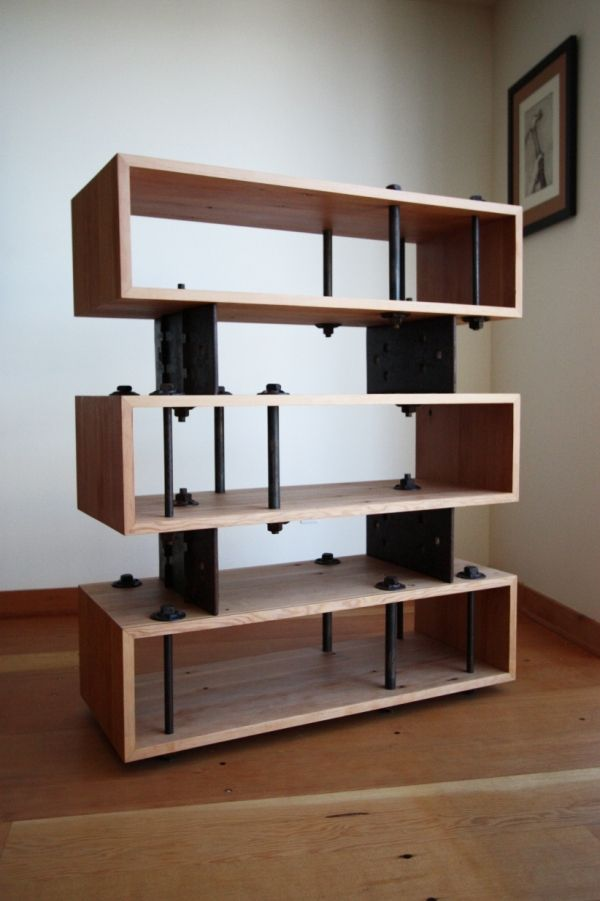 Reuse Furniture 79 best shelving unit images on pinterest | architecture, books