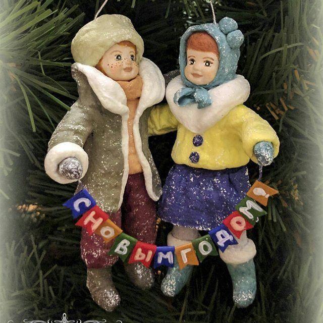 Ватная елочная игрушка Маленькие друзья. Все подробности в моем магазинчике на Ярмарке мастеров https://www.livemaster.ru/vata-radost #ватнаяелочнаяигрушка #ватнаяигрушка #ватнаяигрушканаёлку #ручнаяработа #handmade #ватныедетки #детки #игрушкиизватынаелку #игрушкиизваты #елочныеигрушкиизваты #елочныеигрушки #новогодниеигрушки #новогодниеукрашения #новыйгод #счастливоедетство #назадвссср #сделанослюбовью