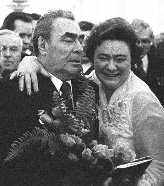 Pred 110 rokmi sa narodil bývalý sovietsky štátnik L.I. Brežnev - Zaujímavosti - SkolskyServis.TERAZ.sk