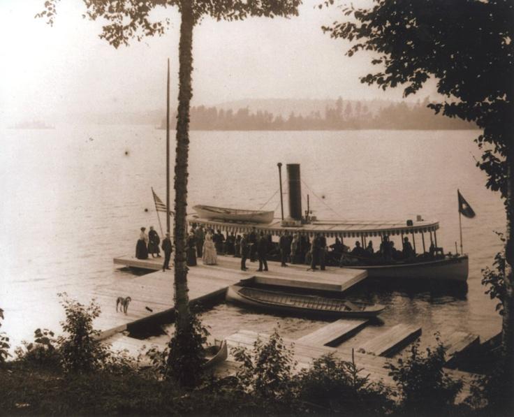 132 Best Images About Vintage Adirondack On Pinterest