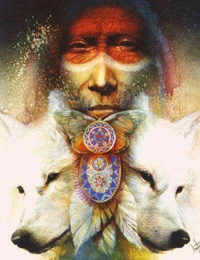 Nella lingua Apache non esiste la parola 'colpa'. Le nostre vite sono come i diamanti. Quando nasciamo siamo puri e non tagliati. Ogni cosa che ci accade nelle nostre vite ci insegna come riflettere la luce nel mondo; ogni esperienza ci dà un nuovo taglio, una nuova sfaccettatura del nostro diamante. Come brillano tanto quei diamanti dai molti tagli, cosí splenderanno coloro ai quali la vita ha inferto molte ferite.  - Bearwatcher, uomo di medicina Apache.