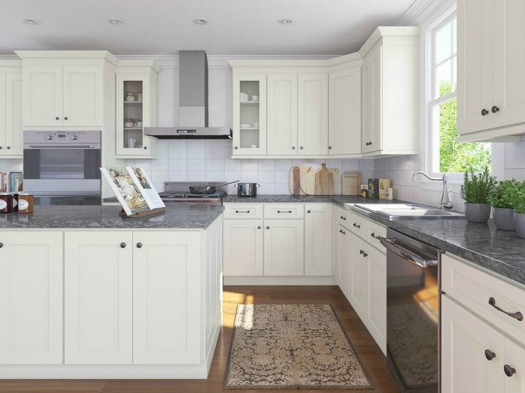 25 best ideas about wholesale cabinets on pinterest for Cheap shaker kitchen cabinets