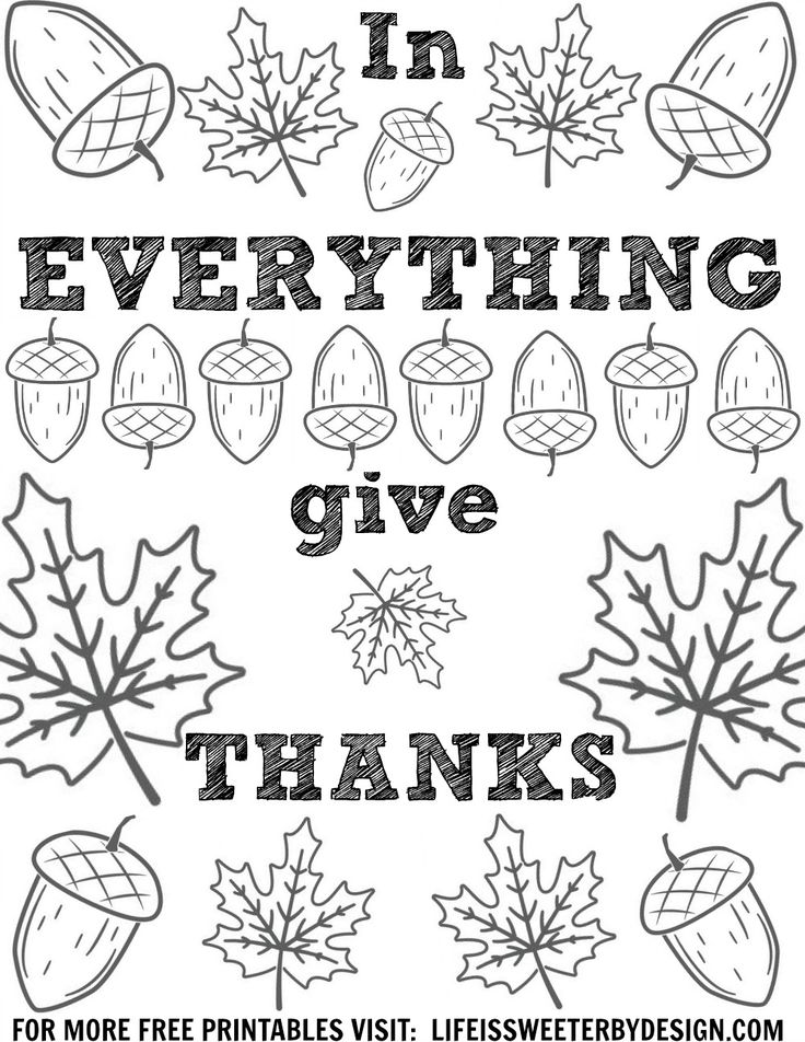 thanksgiving coloring pages printable bible - photo#27